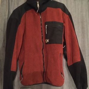 Men's mountain hardware jacket